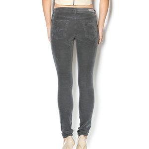 Adriano Goldscmied Legging Super Skinny Jean Cords